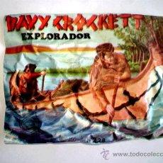 Figuras de Goma y PVC: SOBRE MONTAPLEX Nº 228 DAVY CROCKETT - SOBRE CERRADO. Lote 54810859