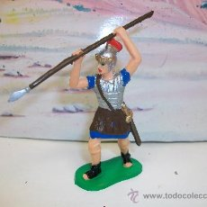 Figuras de Goma y PVC: ROMANO DE REAMSA - FIGURA REAMSA ROMANO. Lote 27078202