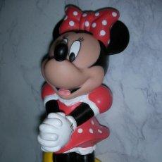 Figuras de Goma y PVC: FIGURA DISNEY NOVIA DE MICKYE - ENVIO INCLUIDO A ESPAÑA. Lote 35370128
