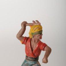 Figuras de Goma y PVC: PIRATA, DE REAMSA, GOMA, AÑOS 50. Lote 26134001