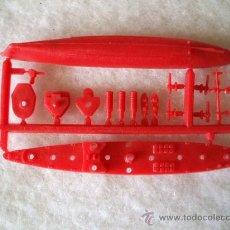 Figuras de Goma y PVC: MONTAPLEX - BARCO COLADA NEPTUNE Nº430 - DE LOS SOBRES SORPRESA AÑOS 70/80 - DIFICIL!!. Lote 44127353