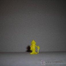 Figuras de Goma y PVC: (M) FIGURA DUNKIN - ASTERIX Y OBELIX - . Lote 26390614