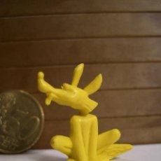 Figuras de Goma y PVC: DUNKIN, SERIE VICKIE EL VIKINGO, VICKY, VIKY. Lote 26649875