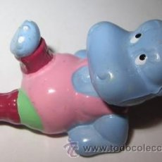 Figuras Kinder: HIPOPÓTAMO KINDER SORPRESA FERRERO. Lote 26685886