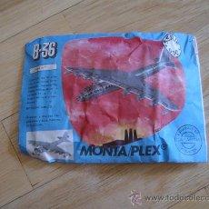 Figuras de Goma y PVC: SOBRE MONTAPLEX SERIE 600 - B-36 - NÚMERO 615 - A ESTRENAR.. Lote 26685857