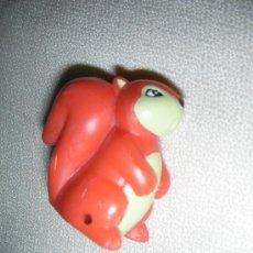 Figuras de Goma y PVC: ARDILLA - ENVIO INCLUIDO A ESPAÑA. Lote 174194349