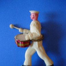 Figuras de Goma y PVC: FIGURA DESFILE BANDA DE MUSICA TORRES MALTAS. Lote 27001705