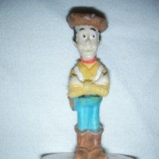 Figuras de Goma y PVC: WOODY TOY STORY. Lote 27282691