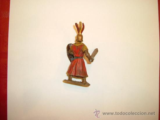 Figuras de Goma y PVC: 1 - Foto 2 - 27298665