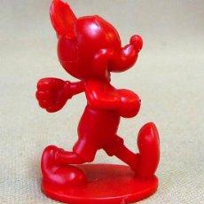 Figuras de Goma y PVC: FIGURA PREMIUM KELLOGGS? , FIGURA DE PLASTICO, MICKEY, WALT DISNEY, 5 CM. Lote 27719755