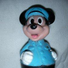 Figuras de Goma y PVC: ANTIGUA FIGURA MICKEY - ENVIO INCLUIDO A ESPAÑA. Lote 27542794