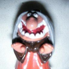 Figuras de Goma y PVC: ANTIGUA FIGURA BRUJITA - ENVIO GRATIS A ESPAÑA. Lote 27543047