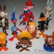 Figuras Kinder: EXCEPCIONAL LOTE DE FIGURAS KINDER DE VARIOS PERSONAJES. Lote 27650708