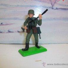 Figuras de Goma y PVC: ALEMAN DE BRITAINS NO PECH. Lote 27674073