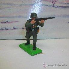 Figuras de Goma y PVC: ALEMAN DE BRITAINS , . Lote 27674074