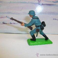 Figuras de Goma y PVC: FIGURA ORIGINAL DE BRITAINS . Lote 27683916