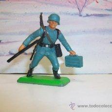 Figuras de Goma y PVC: FIGURA ORIGINAL DE BRITAINS - NO PECH. Lote 27683924