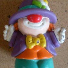 Figuras de Goma y PVC: FIGURA LITTLE PEOPLE PAYASO . Lote 27792310