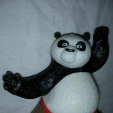 Figuras de Goma y PVC: KUN FU PANDA - ENVIO GRATIS A ESPAÑA. Lote 39168760