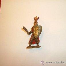 Figuras de Goma y PVC: EL CAPITAN TRUENO-PREPARADO PARA EL TORNEO.- PIEZA EN GOMA.(ESTEREOPLAST). Lote 27298665