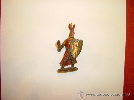 Figuras de Goma y PVC: 2 - Foto 3 - 27298665