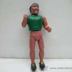 Figuras de Goma y PVC: POSIBLE MUÑECO BASADO EN ALI BABA Y LOS 40 LADRONES. Lote 28034501