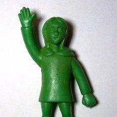 Figuras de Goma y PVC: DUNKIN - FIGURA PREMIUM PERSONAJE DE LA SERIE RUY EL PEQUEÑO CID - MADRID BRB. Lote 28137701