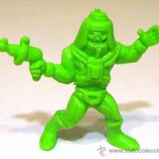 Figuras de Goma y PVC: DUNKIN - FIGURA MAN-E-FACES PHOSKITOS SERIE HE-MAN HEMAN MASTERS DEL UNIVERSO MOTU - MATTEL 1985. Lote 28149141