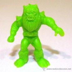 Figuras de Goma y PVC: DUNKIN - FIGURA BEAST-MAN PHOSKITOS SERIE HE-MAN HEMAN MASTERS DEL UNIVERSO MOTU - MATTEL 1985. Lote 28149196
