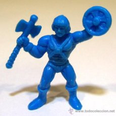 Figuras de Goma y PVC: DUNKIN - FIGURA PREMIUM PHOSKITOS SERIE HE-MAN HEMAN MASTERS DEL UNIVERSO MOTU - MATTEL 1985. Lote 28149770