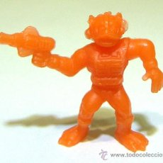 Figuras de Goma y PVC: DUNKIN - FIGURA ZODAC ZODAK PHOSKITOS SERIE HE-MAN HEMAN MASTERS DEL UNIVERSO MOTU - MATTEL 1985. Lote 28150529