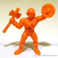 Figuras de Goma y PVC: DUNKIN - FIGURA PREMIUM PHOSKITOS SERIE HE-MAN HEMAN MASTERS DEL UNIVERSO MOTU - MATTEL 1985. Lote 210061508
