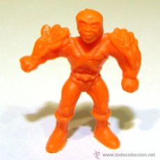 Figuras de Goma y PVC: DUNKIN - FIGURA PREMIUM STRATOS PHOSKITOS SERIE HE-MAN HEMAN MASTERS DEL UNIVERSO MOTU - MATTEL 1985. Lote 28150645