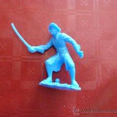 Figuras de Goma y PVC: PIRATA . Lote 28268366