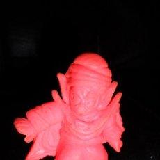 Figuras de Goma y PVC: GOMAS MATUTANO DRAGON BALL (BOLA DE DRAGON) PREMIOS DE MATUTANO. PICCOLO. Lote 28549979
