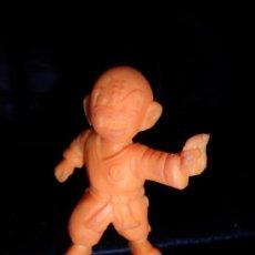 Figuras de Goma y PVC: GOMAS MATUTANO DRAGON BALL (BOLA DE DRAGON) PREMIOS DE MATUTANO. KRILIN. Lote 28549984