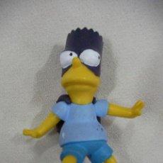 Figuras de Goma y PVC: FIGURA DE BURT LOS SIMPSON - ENVIO INCLUIDO A ESPAÑA. Lote 37302279