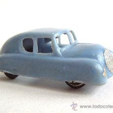 Figuras de Goma y PVC: CAPELL, AUTO TURISMO AZUL.REF.2727.B. Lote 28628351