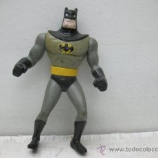 Figuras de Goma y PVC: BATMAN -MUÑECO DE GOMA CON BRAZOS ARTICULADOS. Lote 28756074