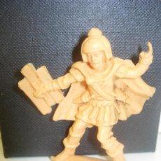 Figuras de Goma y PVC: FIGURA ROMANO. Lote 28782765