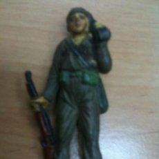 Figuras de Goma y PVC: SOLDADO REAMSA. Lote 28842986