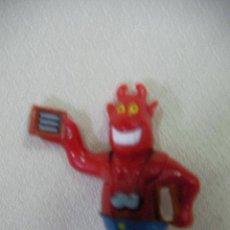 Figuras de Goma y PVC: DIABLILLO - ENVIO GRATIS A ESPAÑA. Lote 29057136