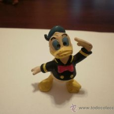 Figuras de Goma y PVC: COMICS SPAIN PVC MADE IN SPAIN AÑOS 80 PATO DONALD WALT DISNEY. Lote 29090113