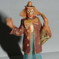 Figuras de Goma y PVC: ANTIGUA FIGURA DE CIRCO DE JECSAN - TAL COMO SE VE EN LAS FOTOGRAFIAS.. Lote 29198366
