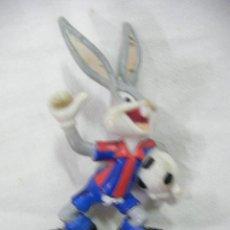 Figuras de Goma y PVC: CONEJO BUGS BUNNY. Lote 29327307