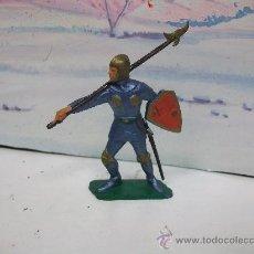 Figuras de Goma y PVC: FIGURA STARLUX - FIGURA MEDIEVAL STARLUX - FIGURA MEDIEVAL. Lote 29537008