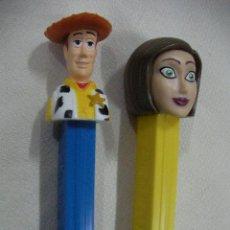 Figuras de Goma y PVC: LOTE DOSIFICADORES PEZ. Lote 29547160