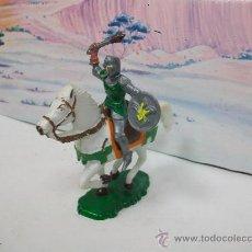 Figuras de Goma y PVC: FIGURA MEDIEVAL - FIGURA STARLUX - MEDIEVAL STARLUX - . Lote 29765866