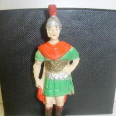Figuras de Goma y PVC: FIGURA ROMANO DE OLIVER. Lote 32325935