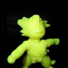 Figuras de Goma y PVC: FIGURA PVC YOLANDA, DRAGON BALL SON GOKU. Lote 29857911